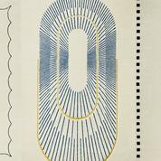 Quand les livres de Gallimard inspirent une collection de tapis