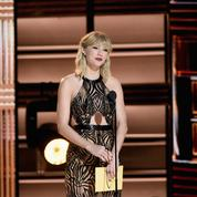Taylor Swift : mais pour qui a-t-elle voté ?