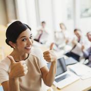 Les clés pour se valoriser au travail sans en avoir l'air