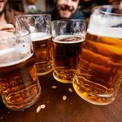 Pourquoi la bière a le vent en poupe