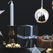 Noël : on mise sur une déco scandinave à petits prix