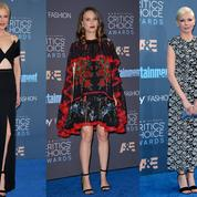 Emma Stone, Natalie Portman, Nicole Kidman... Les stars aux Critics' Choice Awards 2016