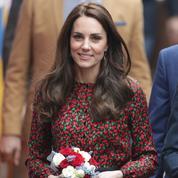 Kate Middleton : dans la famille royale, c'est elle qui