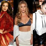 Emily Ratajkowski, Margot Robbie, Tina Kunakey : les beautés fatales de 2016