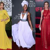 Jennifer Lopez, Emma Watson, Kristen Stewart... Les stars les mieux habillées de l'année 2016