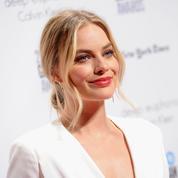 Margot Robbie officialise ses noces de manière (très) décalée
