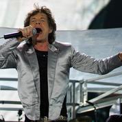 Mick Jagger est père pour la huitième fois