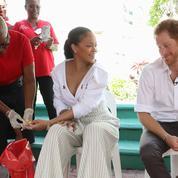 Rihanna et le prince Harry se sont fait dépister du VIH ensemble
