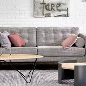 Sept conseils pour bien choisir son canapé