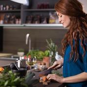 Cuisiner vous détend ? La science vous explique pourquoi