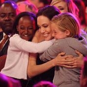 Angelina Jolie et Brad Pitt : la mère biologique de Zahara sort du silence