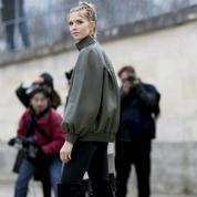 Bottes et cuissardes : l'accessoire mode de l'hiver