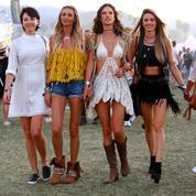 Coachella 2017 : une programmation qui va influencer les looks des festivaliers