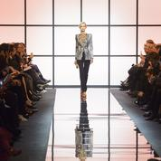 Défilé Giorgio Armani Privé Printemps-été 2017 Haute couture
