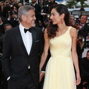 Amal Clooney est enceinte de jumeaux