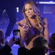 Mariah Carey, Drake, Rihanna : la semaine people