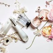 Parfum : des fragrances fleuries pour la Saint-Valentin