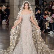 Chanel, Dior, Elie Saab... Les plus belles robes couture printemps-été 2017