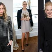 Nicole Kidman, Vanessa Paradis, Kylie Minogue : qui a-t-on croisé aux défilés haute couture ?