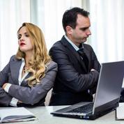 Travail : comment faire face aux collègues grincheux