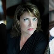 Catherine Locandro, Lisa Gardner et Fiona Barton : trois auteures de polars qui nous foutent les jetons