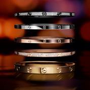 Comment je suis devenu une icône : le bracelet Love de Cartier