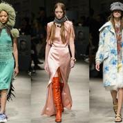 Fashion Week de Milan : du pur Prada, politique et féministe