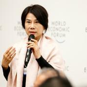 Dong Mingzhu, élue femme d'affaires la plus puissante de Chine, n'a pas pris un jour de congé en 27 ans