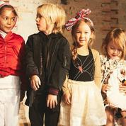H&M Studio Kids, une nouvelle collection ode aux petits sportifs