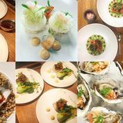 Instagram est-il devenu le nouveau menu au restaurant?