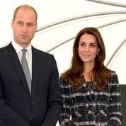 Kate Middleton et le prince William envoient (toujours) la même réponse à leurs fans