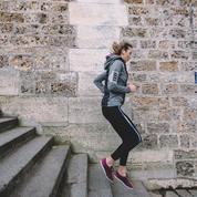 Perte de poids rapide et renforcement musculaire, on passe au fractionné