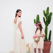 Monoprix propose une robe de mariée à moins de 300€ avec Louise Misha