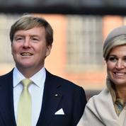 Le roi des Pays-Bas a eu une idée originale pour fêter ses 50 ans