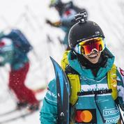 Yui Ohno, une Japonaise à l'assaut de la montagne