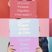 Les Françaises appelées à faire grève le 8 mars à 15h40
