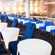Les 10 aéroports préférés dans le monde... Paris n'y est pas