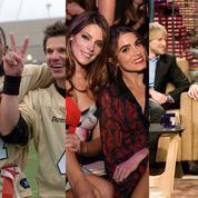 Ces célébrités qui ont un ex en commun