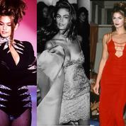 Cindy Crawford, l'itinéraire d'un inébranlable supermodel