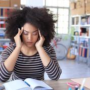 Cinq points d'acupuncture à masser pour soulager des migraines