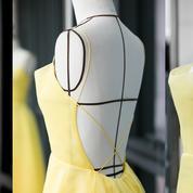 Vidéo : les secrets de la robe Christian Dior pour la Belle Emma Watson