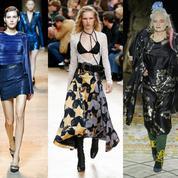 Nina Ricci, Sonia Rykiel, Mugler... À Paris, les défilés jouent la carte de l'humour