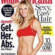 Les trois exercices de Gwyneth Paltrow pour muscler ses abdos