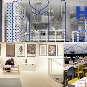 Ikea s'invite chez Colette pour une collab' inédite
