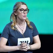 Kate Winslet harcelée à l'école: