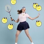 La collection Lacoste x Yazbukey nous donne des envies de tennis débridé