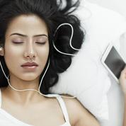 Six vidéos à écouter pour s'endormir plus facilement