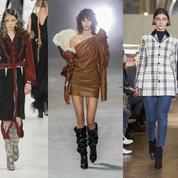 Lanvin, Saint Laurent, Jacquemus… Fashion Week de Paris, un concentré de défilés de haute qualité