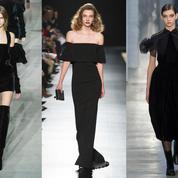 Les sérieux arguments de la petite robe noire de demain