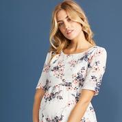 Futures mamans : Envie de Fraise imagine une ligne de grossesse évolutive
